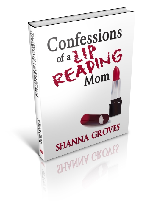 Confessions Cover 3D