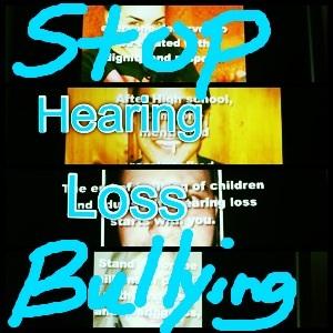 #StopHearingLossBullying _Final Logo